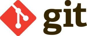 Git logo (source: Wikimedia Commons)
