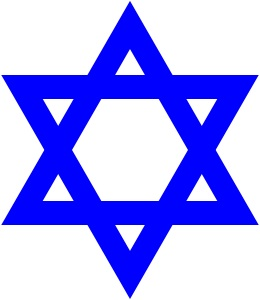 260px-Star_of_David.svg