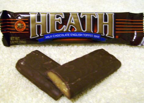 Heathbar