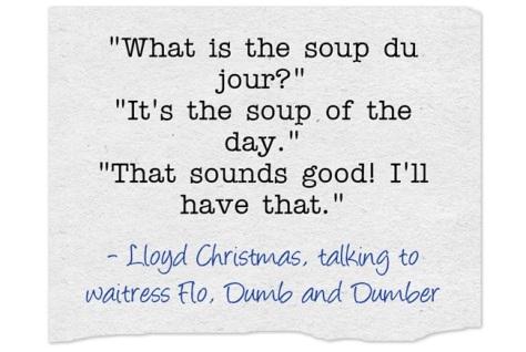 What-is-the-soup-du-jour